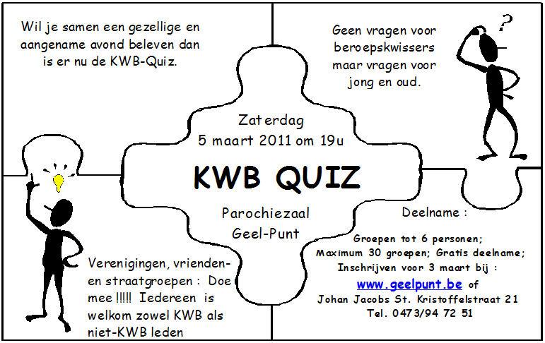 wiskunde vragen quiz